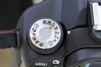 技巧4-建议使用光圈优先自动曝光